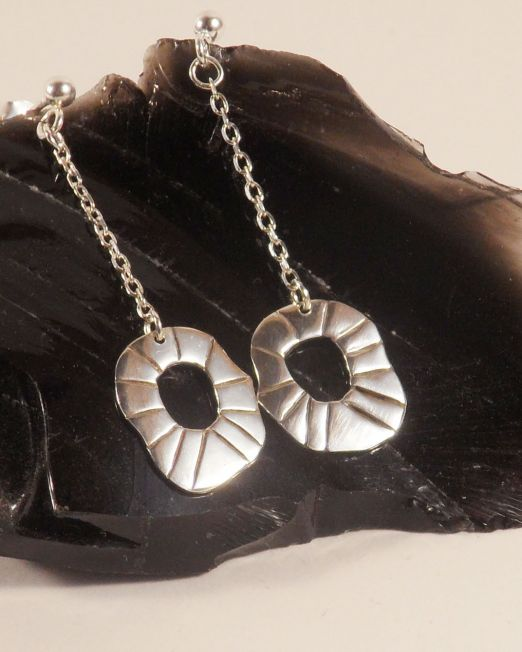 original earrings made in france