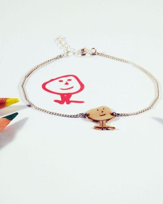 bracelet-arbuste-bronze-argent-kidsart-7