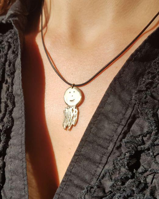 pendentif-bonhomme-fantome-bronze-kidsart-missm-bijoux-12